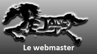 Portrait de webmaster